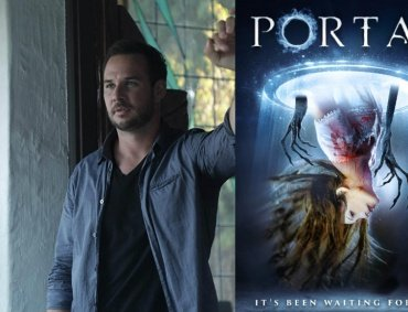 horror movies poster portal and star ryan merriman