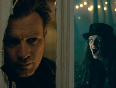 Doctor Sleep Horror Movies 2019