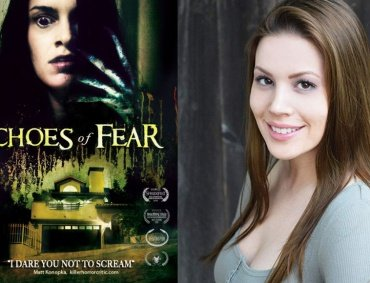 Hannah Race Horror Movies