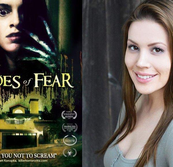 Hannah Race Horror Movies