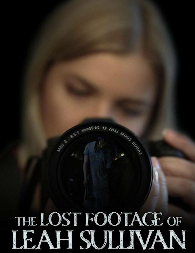 lost footage horror movies